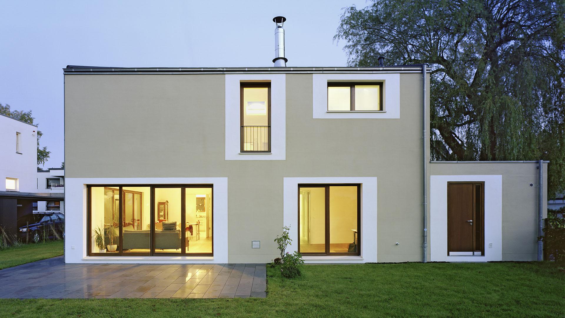 haus u duda architekten. Black Bedroom Furniture Sets. Home Design Ideas