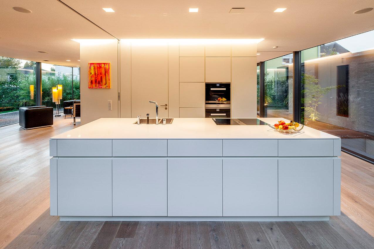 duda architekten haus d architektenhaus koeln bauen 9 duda architekten. Black Bedroom Furniture Sets. Home Design Ideas