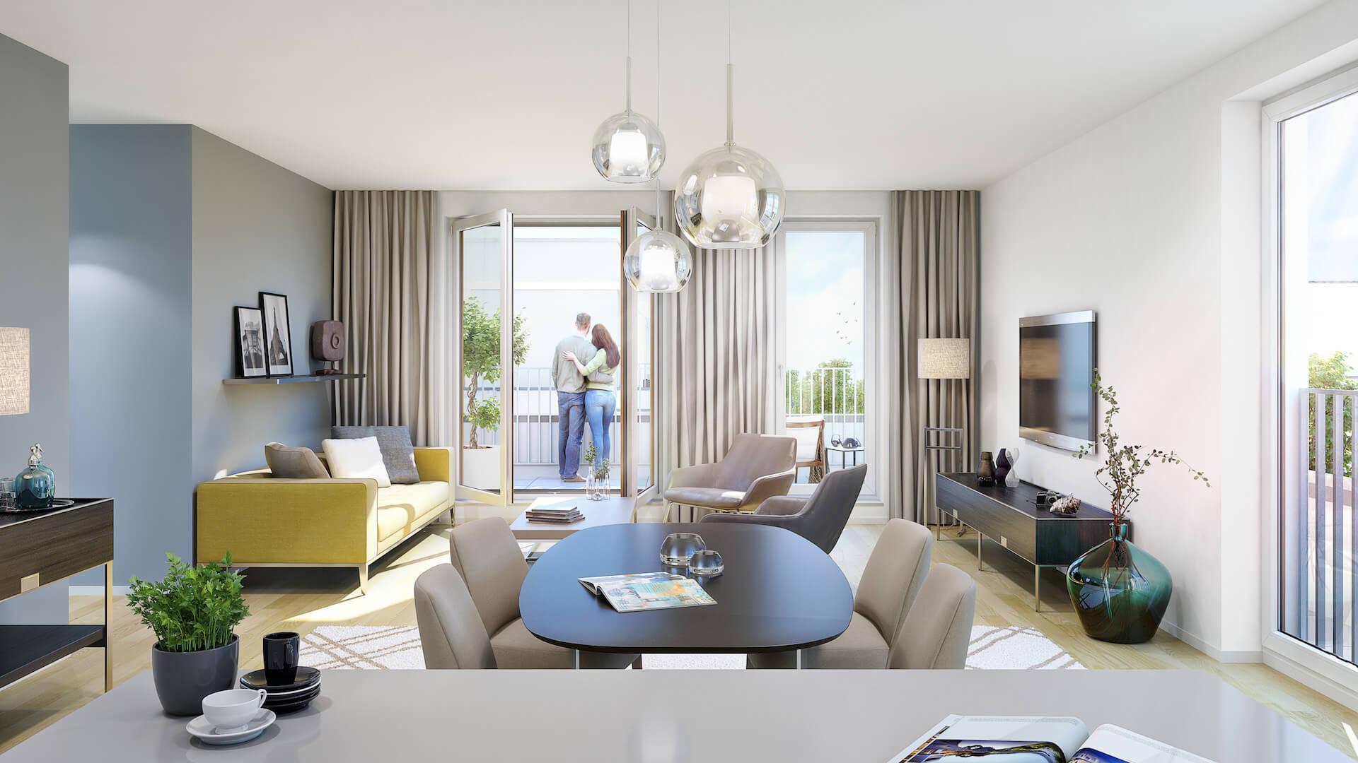 ohs 4 duda architekten. Black Bedroom Furniture Sets. Home Design Ideas