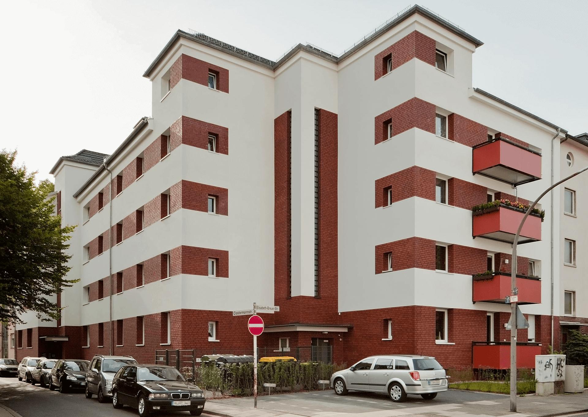 Elisabeth-Breuer-Straße