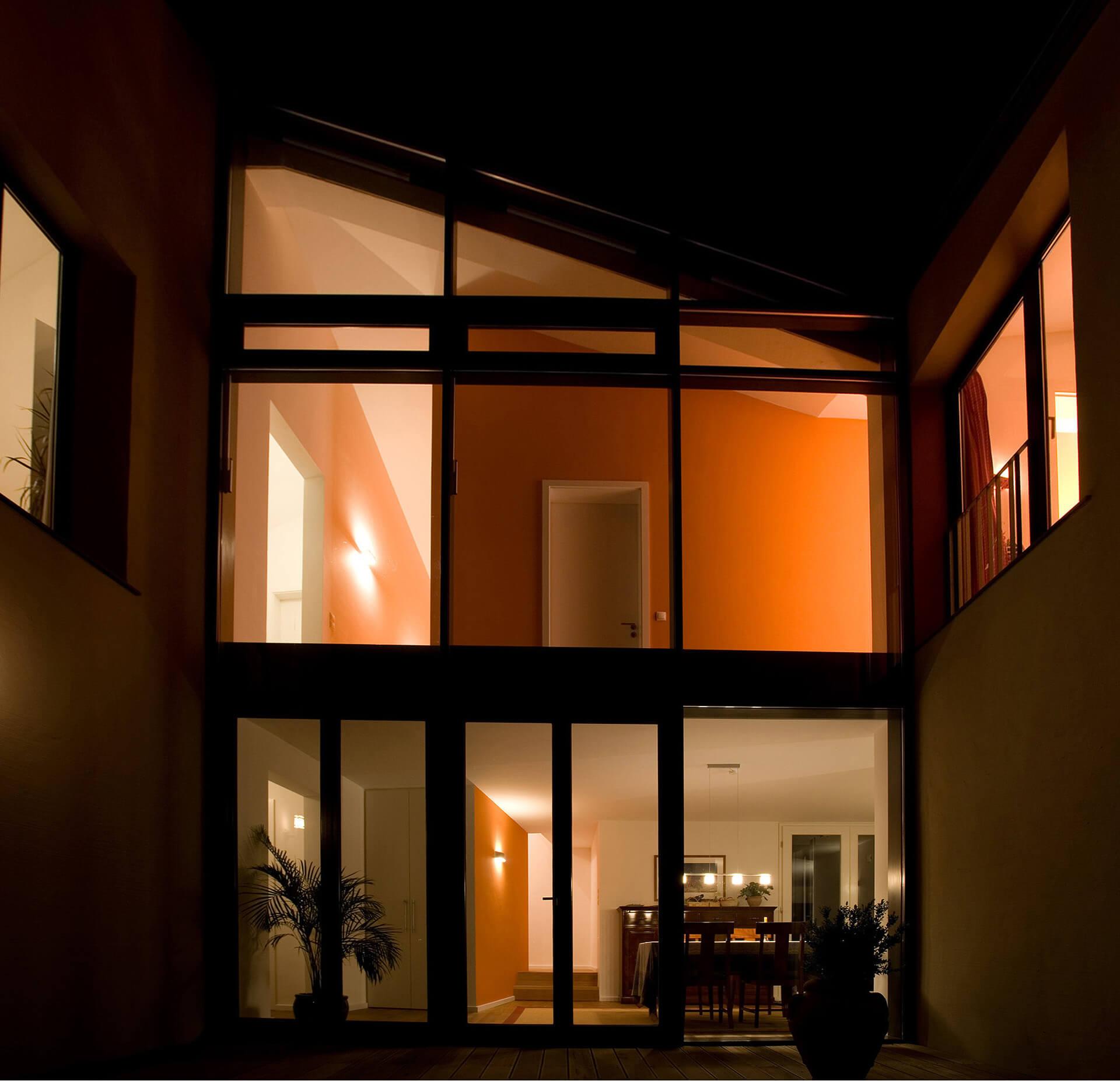 Haus Seeblick Duisburg: Haus HA – Individuelles Einfamilienhaus In Duisburg