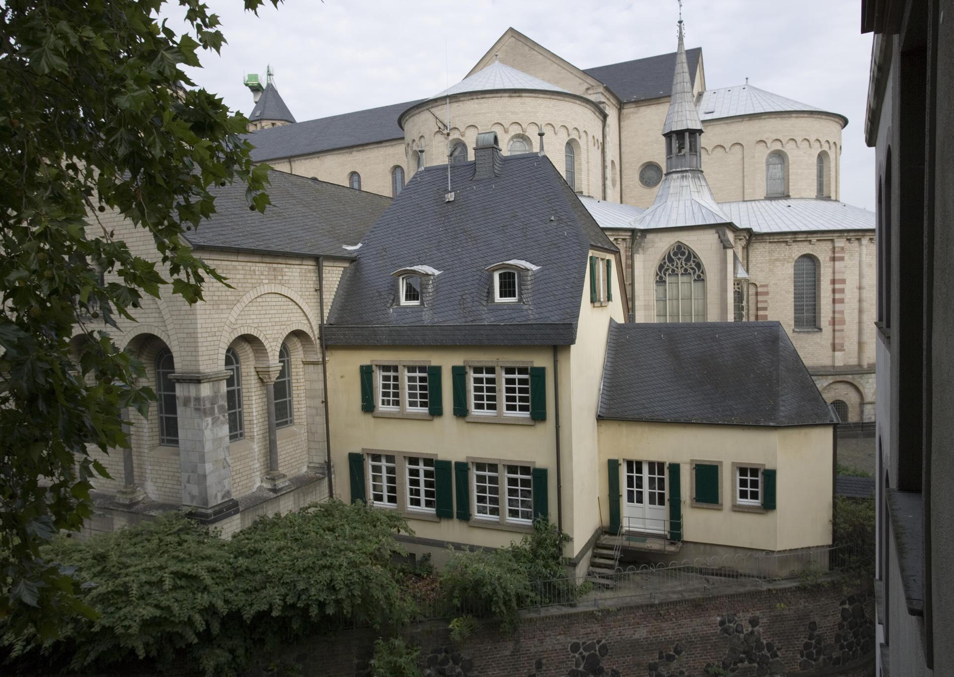Singmeisterhaus